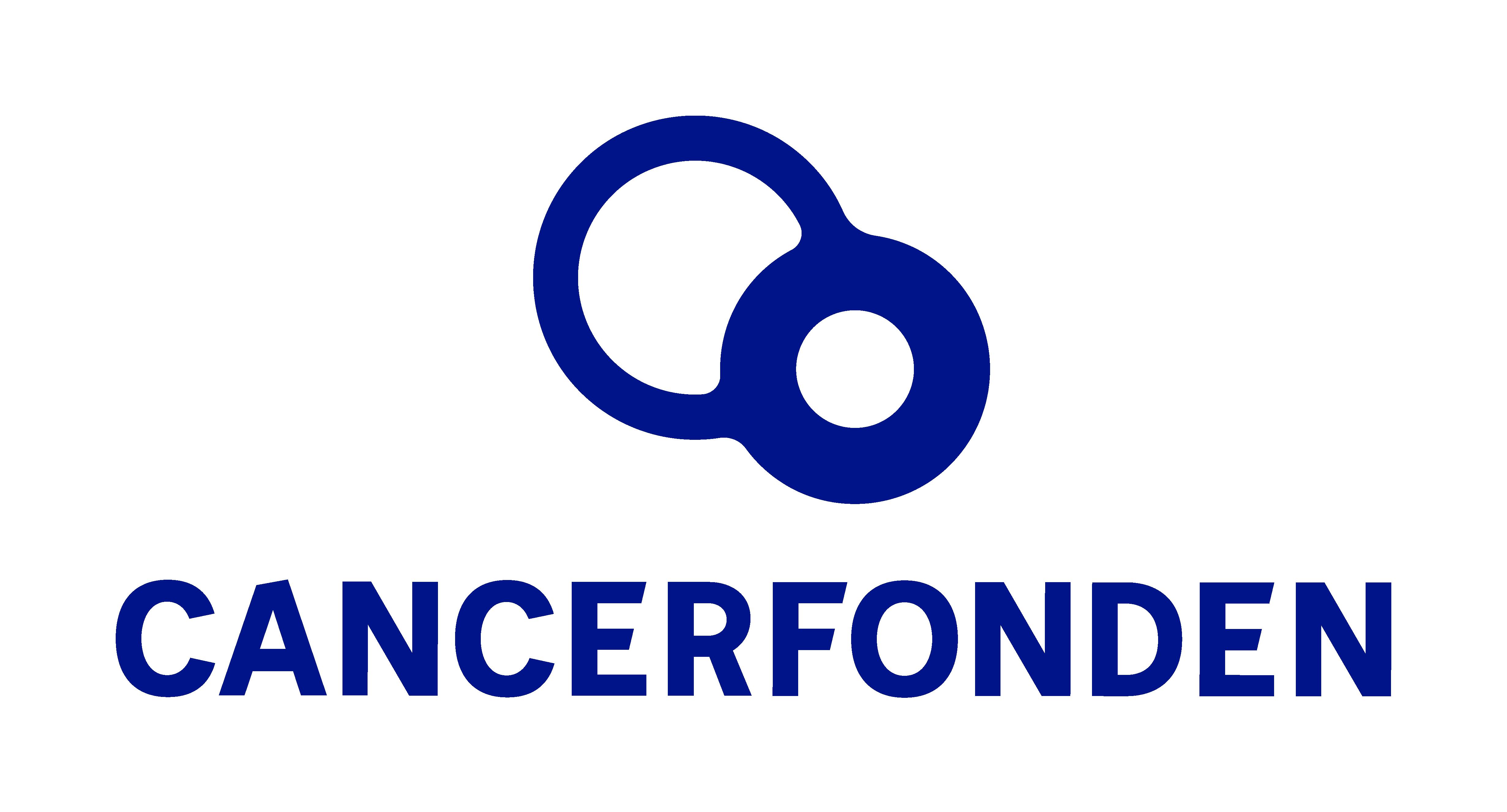 Cancerfonden logo