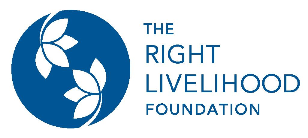 Right Livelihood foundation logo