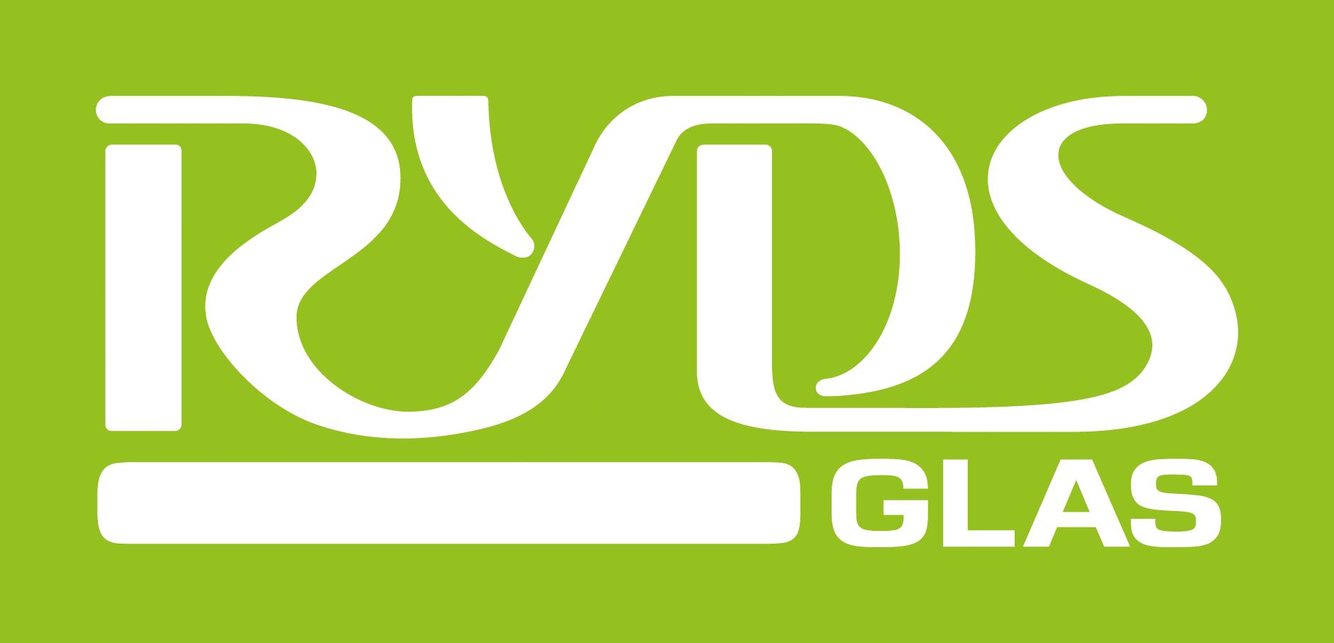 Ryds Glas logo